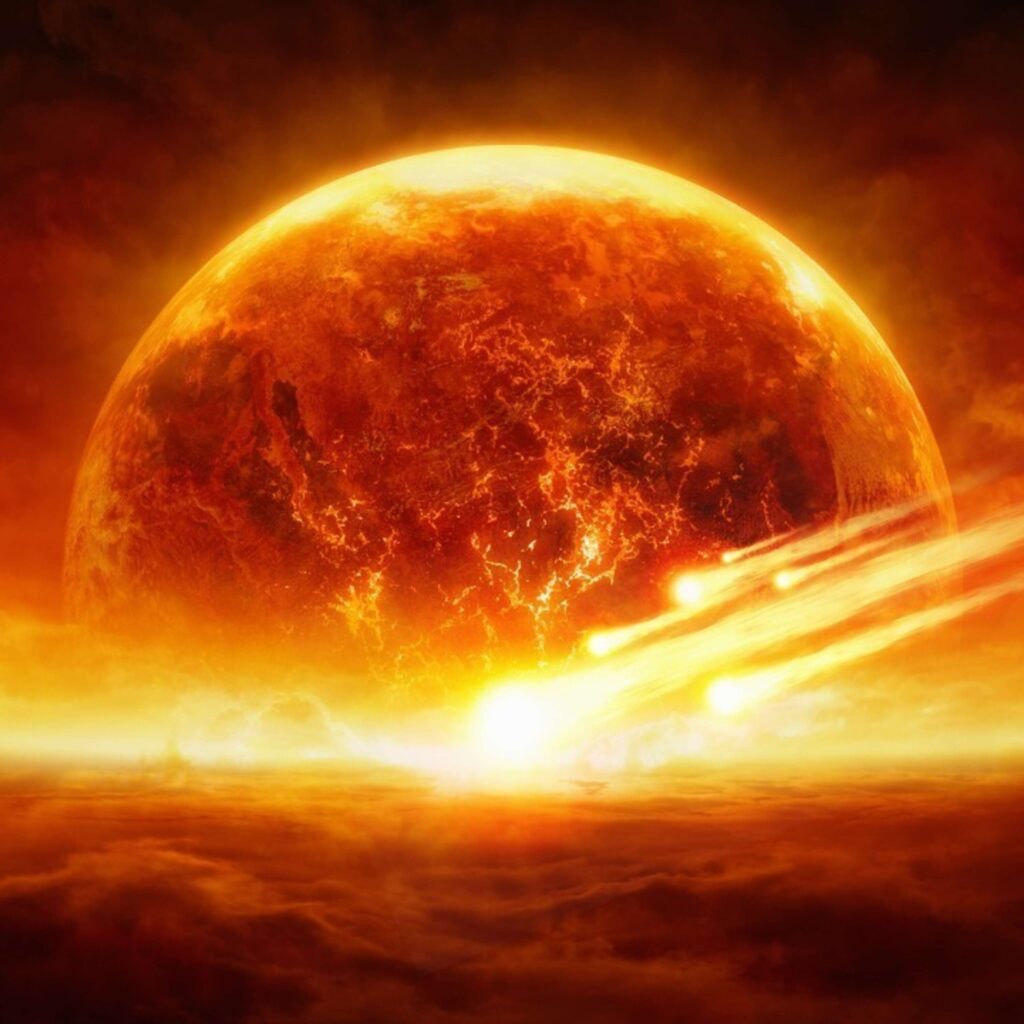 Episode #18: A Study Of The End Times With Branch Isole